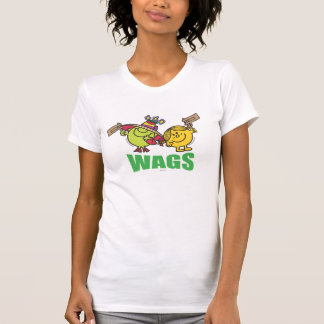 Wags T Shirts