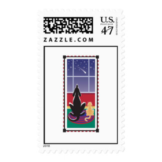 WagsToWishes_Best Wishes postage