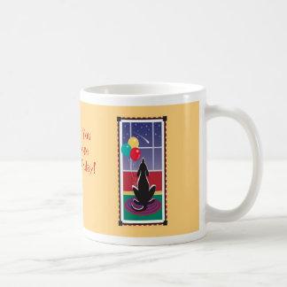 WagsToWishes_Doggone Great Birthday mug