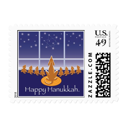 WagsToWishes_Menorah Dogs postage (small)