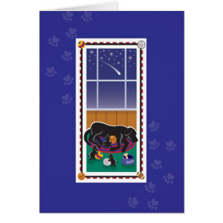 WagsToWishes®_Wishing You a Happy Father's Day Card