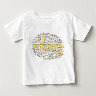 waheguru-he-waheguru baby T-Shirt