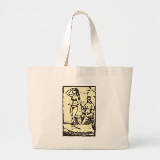 wahi nana canvas bags