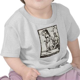 wahi nana t shirts