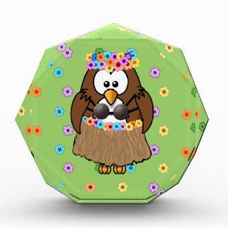 wahine owl award