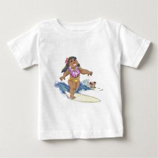 WaHiNe sUrFiNg Baby T-Shirt