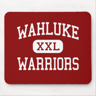 Wahluke - Warriors - High - Mattawa Washington Mouse Mats