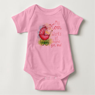 WAHM for Me Shirt