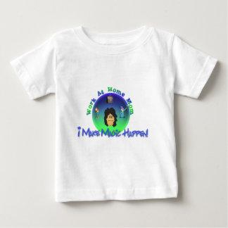 WAHM  I Make Magic Happen Baby T-Shirt