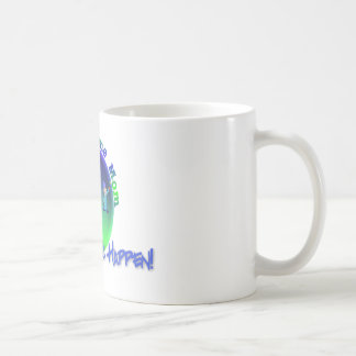 WAHM  I Make Magic Happen Coffee Mug