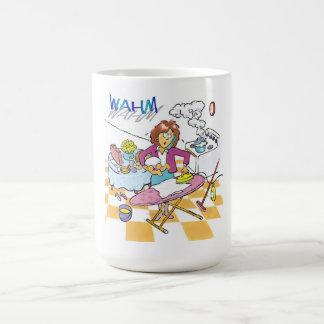 WAHM White Mug