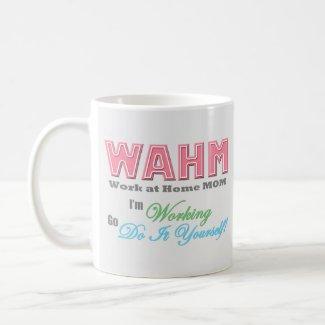 WAHM -