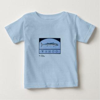 Wahoo Infant's Apparel Shirt