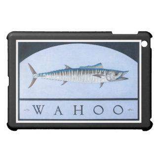 Wahoo iPad Case