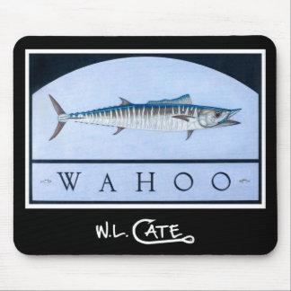 Wahoo Mouse Pads
