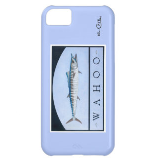Wahoo Original iPhone 5 Case