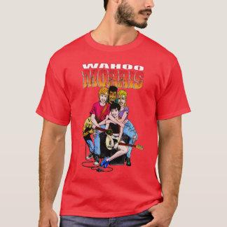 WahooMorris_01 For Dark T's T-Shirt