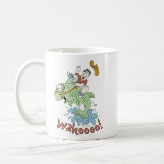 Wahoooo! Coffee Mug