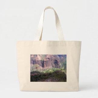 Waiamea Canyon Kauai Tote Bag