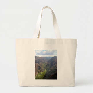 Waiamea Canyon Kauai Bags