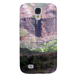 Waiamea Canyon Kauai Galaxy S4 Covers