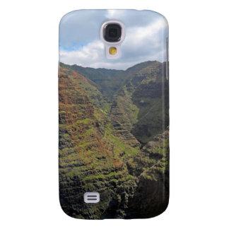 Waiamea Canyon Kauai Samsung Galaxy S4 Case