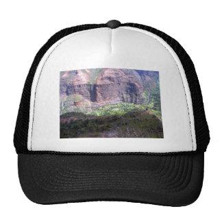 Waiamea Canyon Kauai Trucker Hat