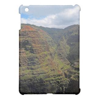 Waiamea Canyon Kauai iPad Mini Case