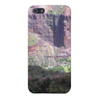 Waiamea Canyon Kauai Covers For iPhone 5