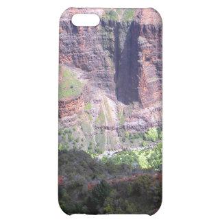 Waiamea Canyon Kauai Cover For iPhone 5C