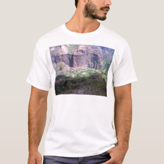Waiamea Canyon Kauai T-Shirt