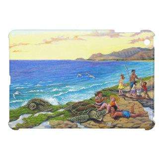 Waianae Coast, Past to present iPad Mini Cases