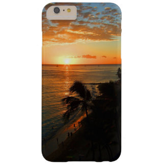Waikiki Beach Barely There iPhone 6 Plus Case