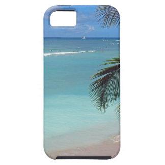 Waikiki Beach iPhone SE/5/5s Case
