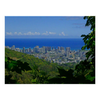 Waikiki, Hawaii Impresiones