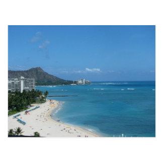 Waikiki Hawai'i Postal