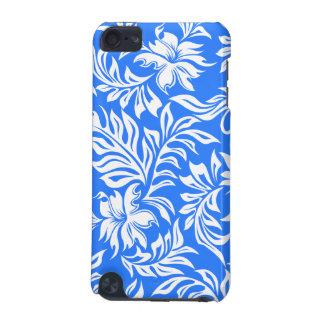 Waikiki Hibiscus Hawaiian iPod Touch Cases