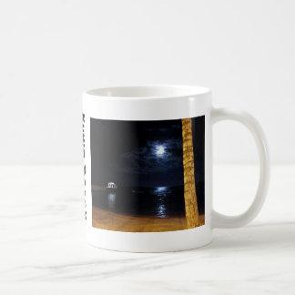 Waikiki Moonrise Mug