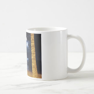 Waikiki Moonrise Wrap Mug
