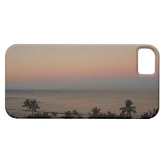 Waikiki Morning iPhone SE/5/5s Case