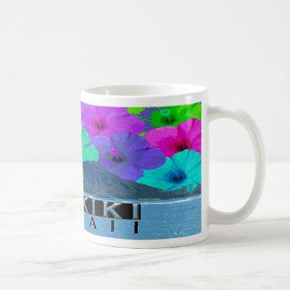 Waikiki Coffee Mugs