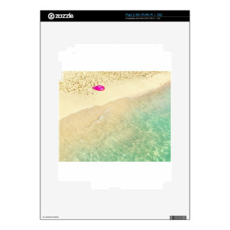 Waikiki Passion Decal For The iPad 2
