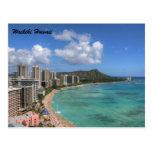 Waikiki Postal