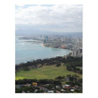 Waikiki Postales