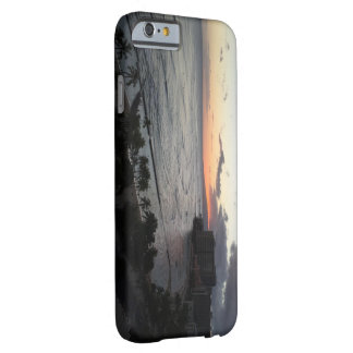 Waikiki Sunset Barely There iPhone 6 Case