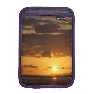 Waikiki Sunset iPad Mini Sleeve