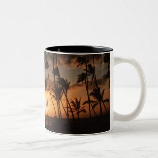 Waikiki Sunset Coffee Mug
