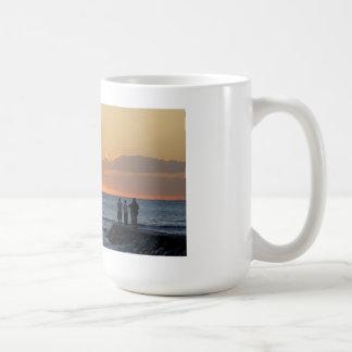 Waikiki Sunset Mug