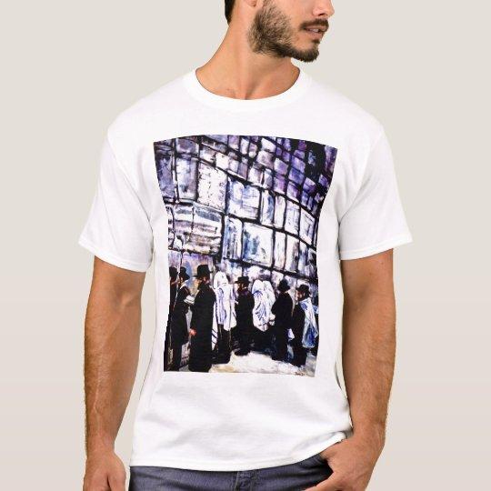 WAILING WALL T-Shirt