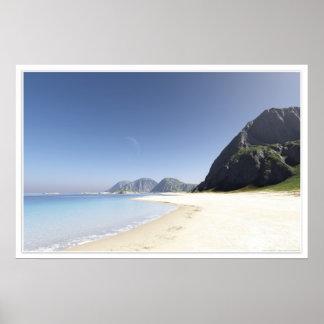 wailua beach print